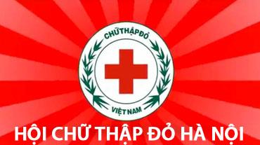 Hội chữ thập đỏ Hà Nội